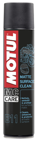 Motul E11 Matte Surface Clean